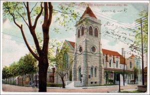 1st Church of Christ Scientist, Kansas City MO