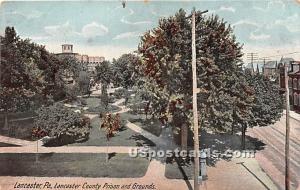 Lancaster County Prison & Grounds -pa_qq_8736