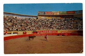 Mexico - Nogales. Bull Ring