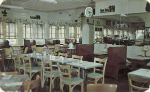 OCEAN GROVE , New Jersey, 1953 ; Quaker Inn Restaurant
