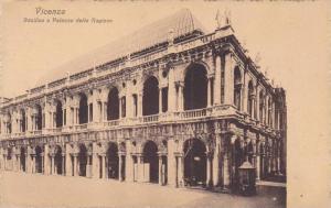 Vicenza, Basillica o Palazzo delle Ragione, Veneto, Italy, 00-10s
