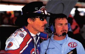 Richard Petty Auto Racing, Race Car Unused
