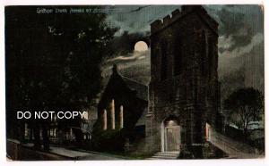 Episcopal Church, Peekskill NY