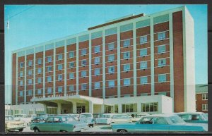 South Carolina, Anderson - Memorial Hospital  - [SC-035]