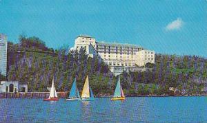 Bermuda Castle Harbour Hotel