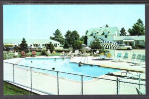 Pine Crest Motel,Sioux Falls,SD