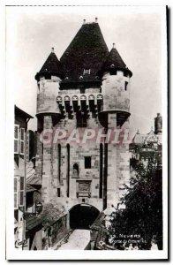 Old Postcard Nevers door Croux