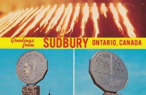 SUDBURY , Ontario , Canada , 1950-60s