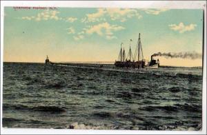 NY - Charlotte Harbor
