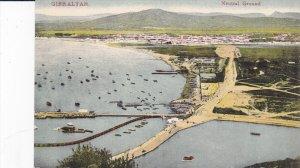 GIBRALTAR, 1900-1910´s; Neutral Ground