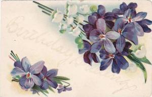 PFB Serie 2834 Flower Series