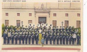 KENT, Ohio, 30-40s; Kent State University Band, Roy Metcalf, Director