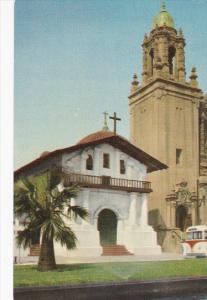 Mission Dolores San Francisco California
