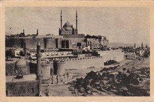 CAIRO, Egypt; The Citadel, 10-20s