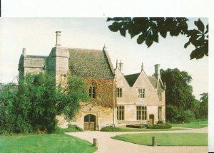 Northamptonshire Postcard - Southwick Hall - Near Oundle - 17697A