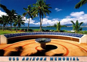 Hawaii Pearl Harbor U S S Arizona Memorial