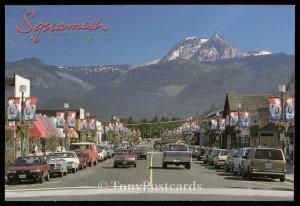 Squamish - Canada