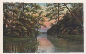 Alabama Albany Beaver Lake