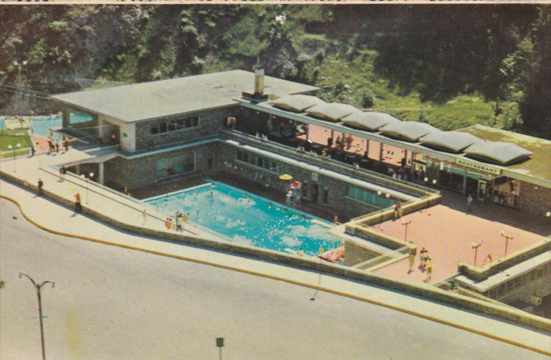RADIUM HOT SPRINGS , B.C. , Canada , 40-60s #2
