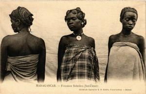 CPA Femmes Betsileo MADAGASCAR (819726)