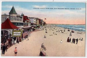 Old Orchard Beach ME