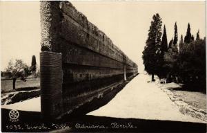 CPA TIVOLI VILLA ADRIANA ITALY (545862)