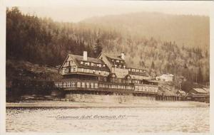 RP; Sicamous Hotel, Bicamous, British Columbia, Canada, 10-20s