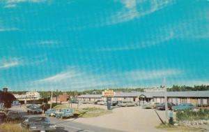 TOBERMORY , Ontario , 1950-60s ; Ferry View Motel