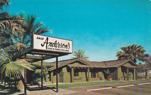 Arizona Scottsdale Dale Andersons House Of Favorite Food & Drink