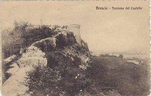 Italy Torrione del Castello 1913