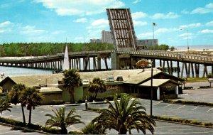 Florida Clearwater Beach Fishermans Wharf Restaurant