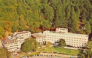 ST. HELENA SANITARIUM AND HOSPITAL, NAPA COUNTY, CALIFORNIA