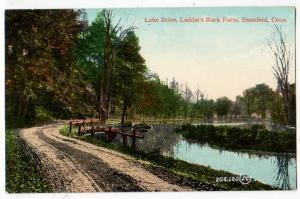 Lake Drive, Laddins Rock Farm, Stamford CN