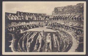 Italy-Lazio-Roma(Rome)-Colosseum