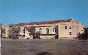 Bowling Green~Western Kentucky State College~Health PE Bldg~Hilltopper BB~1950s