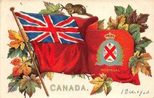 br105572 canada litho heraldic montreal