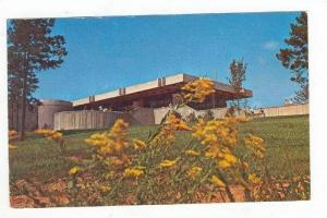 Duke Power Welcome Ctr.,Seneca,SC 1973 PU