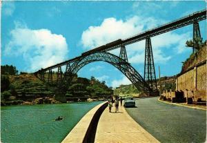 CPM Porto Pont de D.Marie PORTUGAL (750701)