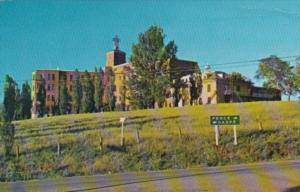 Canada Hotel Dieu Hospital Gaspe Quebec