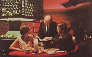The Vintage Room- The Inn On The Park, Toronto, Ontario, Canada, 1940-1960s
