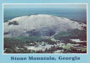 Georgia Stone Mountain