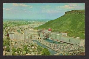 CO Coors Beer Plant Factory Brewing GOLDEN COLORADO PC