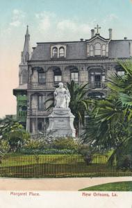 NEW ORLEANS, Louisiana, 1900-10s ; Margaret Place