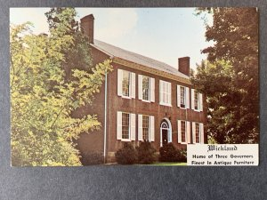Wickland East Bardstown KY Chrome Postcard H1209083917