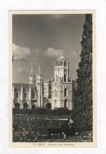 RP, Mosteiro Dos Jeronimos, Lisboa, Portugal, 1920-1940s