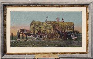 Haymakers #2 , Canada , PU-1911 ; HALIFAX , N.S.