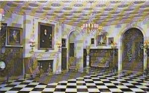 Delaware Wilmington Nemours Reception Room Estate Of Alfred I DuPont