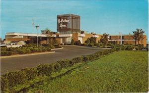 New York  Centererach  Long island Holiday Inn of Stony Brook