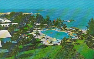 Bahamas Grand Bahama Island Grand Bahama Hotel & Country Club & Swimm...