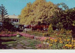 LAMBERT GARDENS, PORTLAND, OREGON